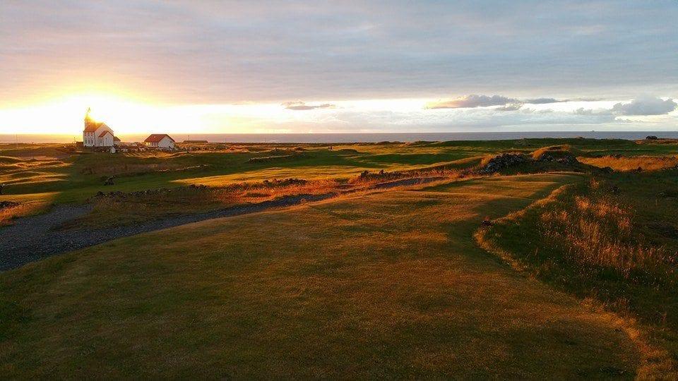 Ertu ekki búinn að ákveða hvar þú ætlar að spila golf í sumar ?